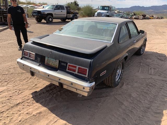1976 Chevrolet Nova (CC-1433726) for sale in Phoenix, Arizona