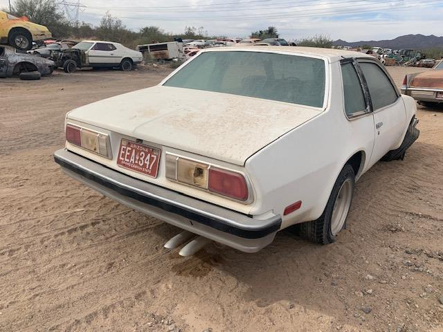1978 Chevrolet Monza (CC-1433727) for sale in Phoenix, Arizona