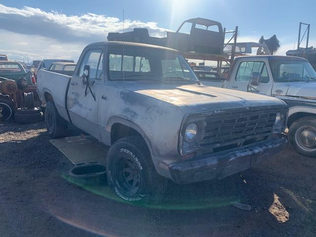 1975 Dodge W100 (CC-1433728) for sale in Phoenix, Arizona