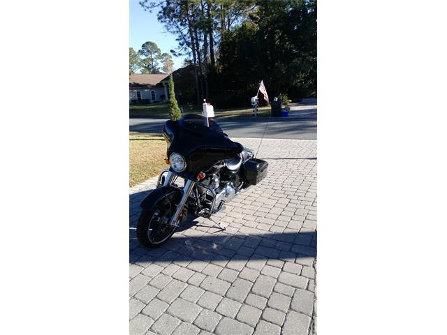 2015 Harley-Davidson Street Glide (CC-1430373) for sale in Saint Marys, Georgia