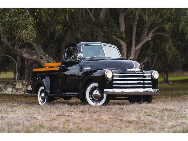 1949 Chevrolet 3100 (CC-1433735) for sale in Monterey, California