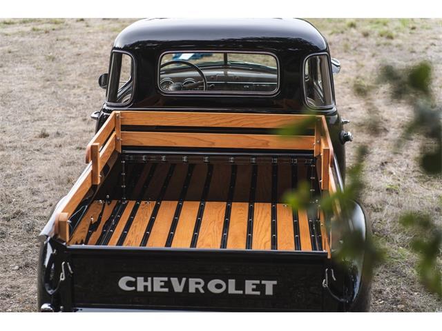 1949 Chevrolet 3100 (CC-1433735) for sale in Monterey, California