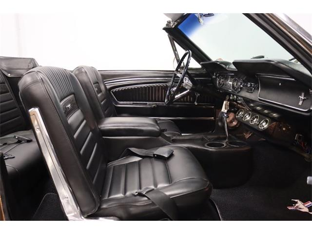 1964 Ford Mustang (CC-1433736) for sale in Ft Worth, Texas