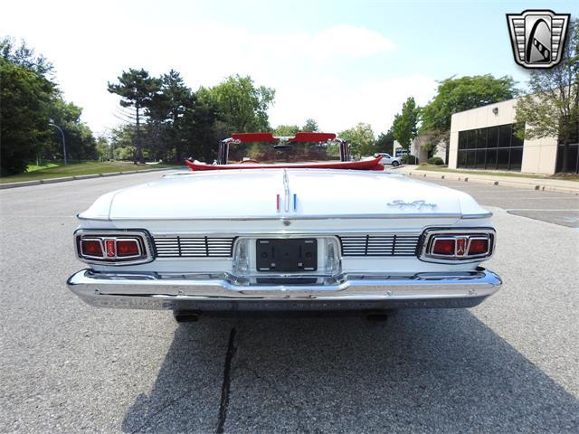 1964 Plymouth Sport Fury (CC-1433737) for sale in O'Fallon, Illinois