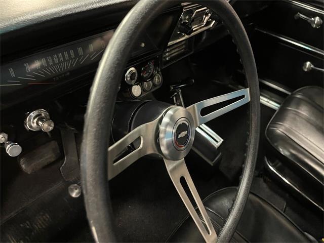 1966 Chevrolet Nova (CC-1433738) for sale in Addison, Illinois