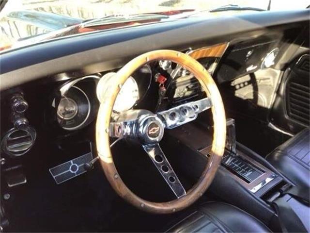1968 Chevrolet Camaro (CC-1433739) for sale in Addison, Illinois