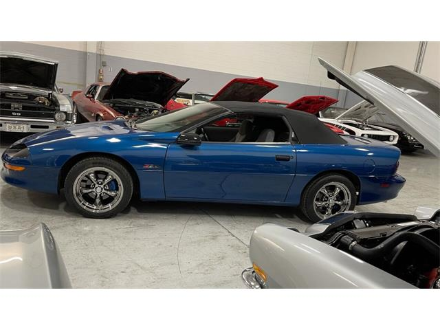 1994 Chevrolet Camaro (CC-1433740) for sale in Addison, Illinois
