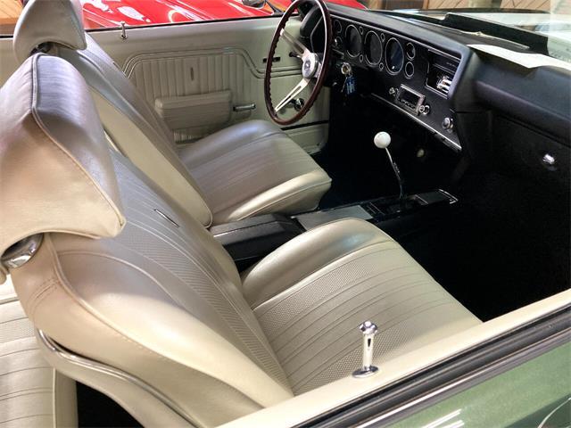 1970 Chevrolet Chevelle SS (CC-1433746) for sale in North Canton, Ohio