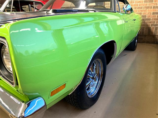 1969 Plymouth Road Runner (CC-1433749) for sale in North Canton, Ohio