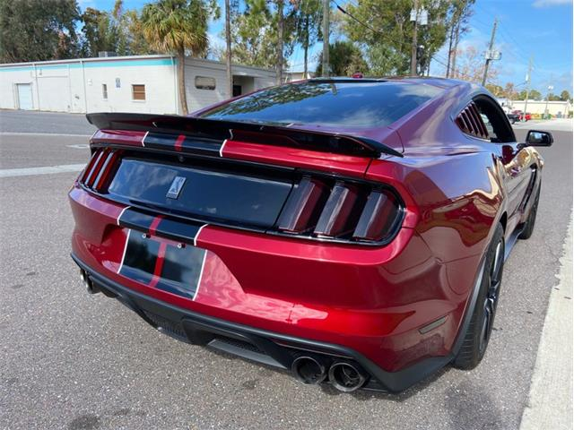 2017 Ford Mustang (CC-1433751) for sale in Clearwater, Florida
