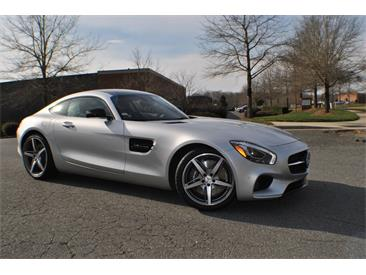2017 Mercedes-Benz AMG (CC-1433752) for sale in Charlotte, North Carolina