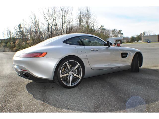 2017 Mercedes-Benz AMG (CC-1433752) for sale in Charlotte, North Carolina