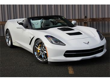 2014 Chevrolet Corvette (CC-1433756) for sale in Clifton Park, New York