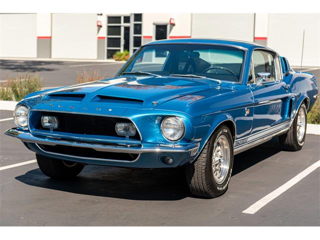 1968 Shelby GT500 (CC-1430376) for sale in Sanford, Florida