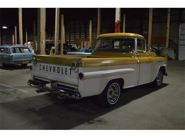 1958 Chevrolet 3100 (CC-1433763) for sale in Batesville, Mississippi