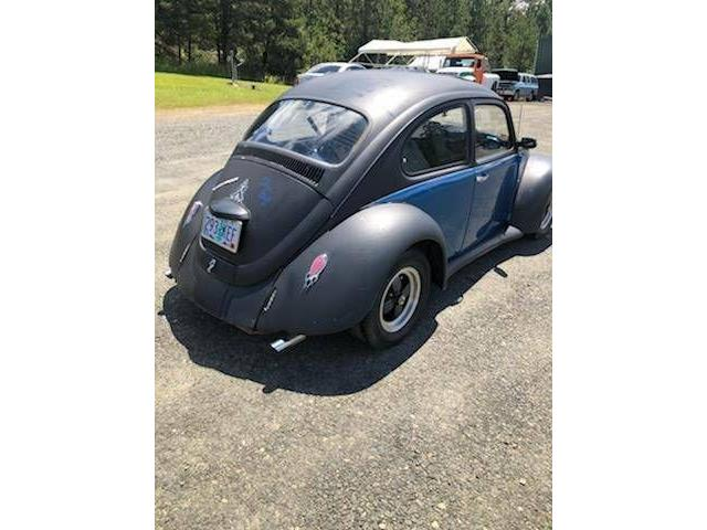 1970 Volkswagen Beetle (CC-1433765) for sale in Cadillac, Michigan