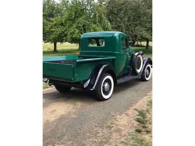 1935 Dodge Pickup (CC-1433766) for sale in Cadillac, Michigan
