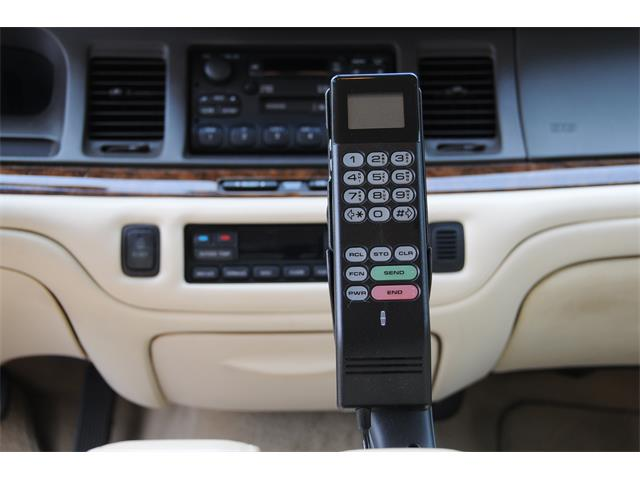 1996 Lincoln Town Car (CC-1433777) for sale in Sarasota, Florida