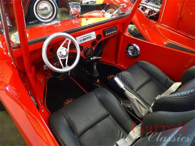 1969 Volkswagen Dune Buggy (CC-1433778) for sale in Lewisville, TEXAS (TX)