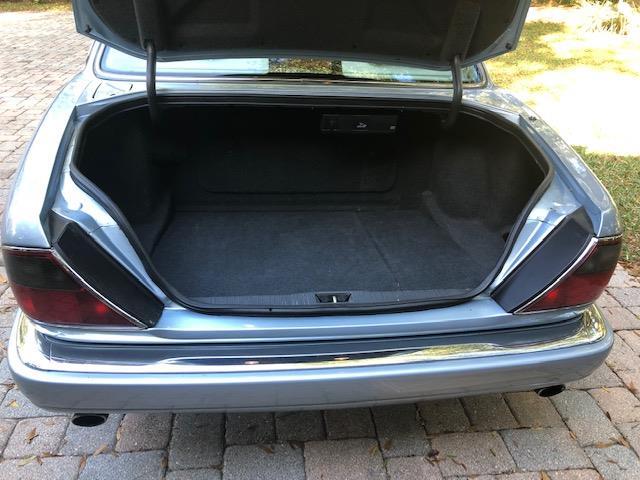 1996 Jaguar XJ6 Vanden Plas (CC-1433780) for sale in Mt Dora, Florida