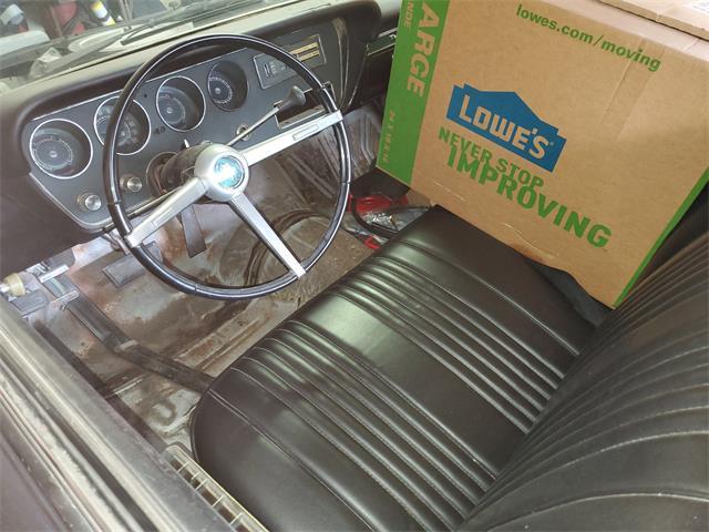 1967 Pontiac LeMans (CC-1433784) for sale in El Segundo, California