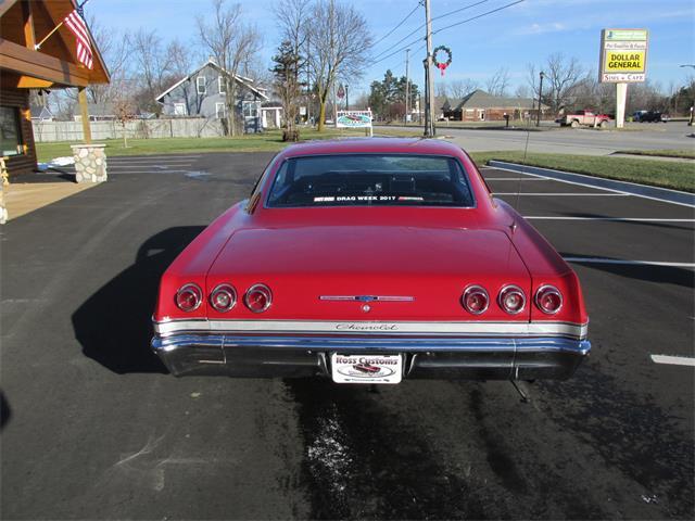 1965 Chevrolet Impala (CC-1433794) for sale in Goodrich, Michigan