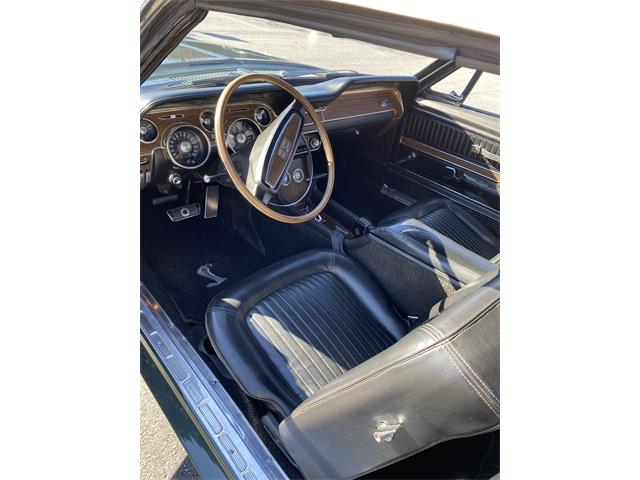 1968 Shelby GT500 (CC-1433796) for sale in Buford, Georgia