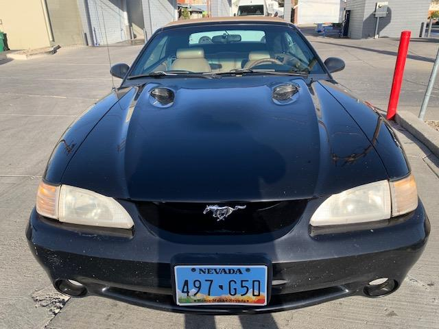 1998 Ford Mustang SVT Cobra (CC-1433797) for sale in Reno, Nevada