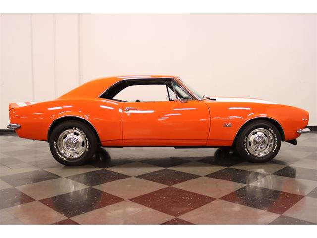 1967 Chevrolet Camaro (CC-1433803) for sale in Ft Worth, Texas