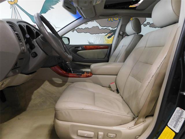 1998 Lexus GS300 (CC-1433805) for sale in Hamburg, New York