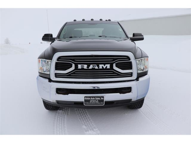 2016 Dodge Ram 2500 (CC-1433807) for sale in Clarence, Iowa