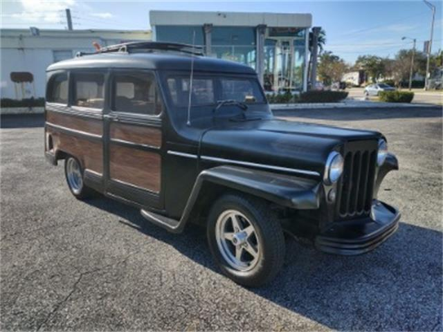 1952 Willys Sedan (CC-1433810) for sale in Miami, Florida