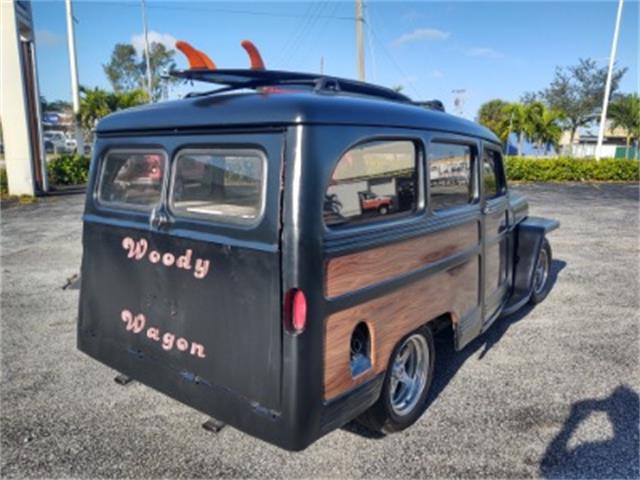 1952 Willys Sedan (CC-1433810) for sale in Miami, Florida