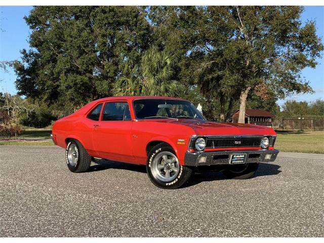 1971 Chevrolet Nova (CC-1433811) for sale in Clearwater, Florida