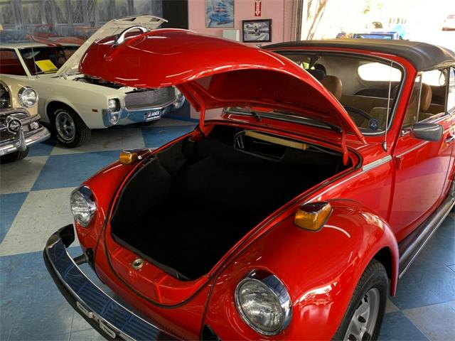 1979 Volkswagen Beetle (CC-1433812) for sale in Clearwater, Florida