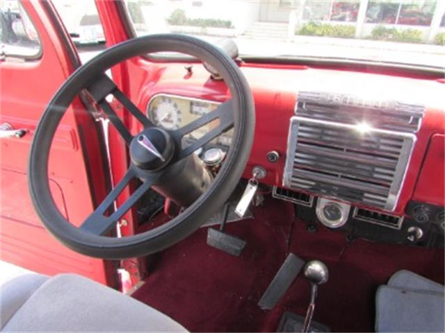 1948 Ford Van (CC-1433813) for sale in Miami, Florida