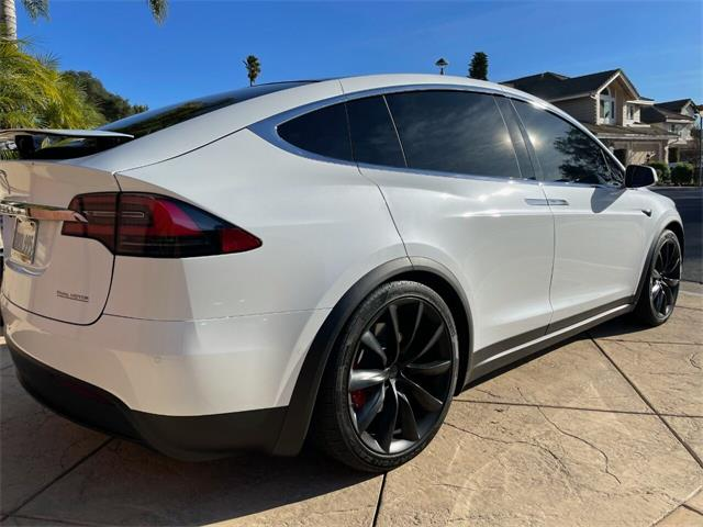 2020 Tesla Model X (CC-1433815) for sale in Thousand Oaks, California
