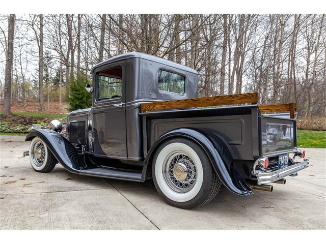 1932 Ford Pickup (CC-1433817) for sale in Dayton, Ohio