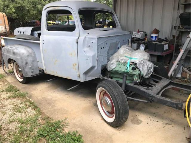 1952 Ford F1 (CC-1433818) for sale in Midlothian, Texas