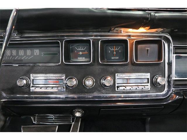 1966 Pontiac Catalina (CC-1430382) for sale in Kentwood, Michigan