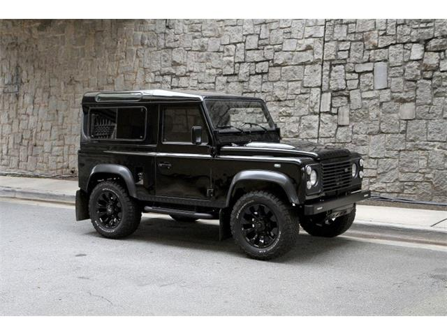 1992 Land Rover Defender (CC-1433824) for sale in Atlanta, Georgia