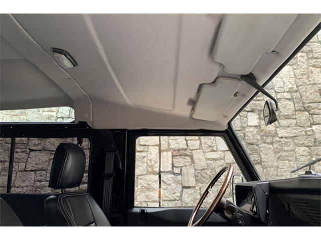 1992 Land Rover Defender (CC-1433824) for sale in Atlanta, Georgia