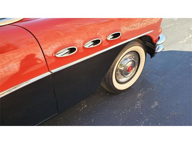 1956 Buick Riviera (CC-1433828) for sale in Huntingtown, Maryland