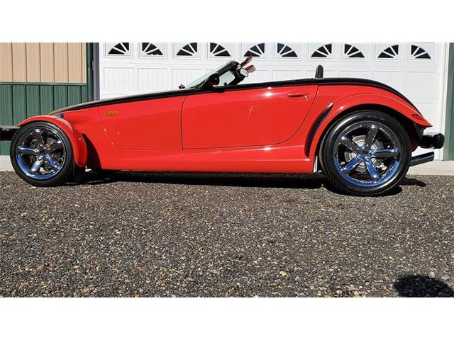 2000 Plymouth Prowler (CC-1433830) for sale in Huntingtown, Maryland