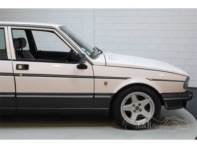 1982 Alfa Romeo Giulietta Spider (CC-1433833) for sale in Waalwijk, [nl] Pays-Bas