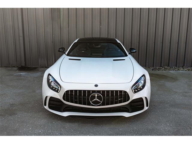 2019 Mercedes-Benz AMG (CC-1433837) for sale in OSPREY, Florida