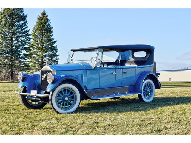 1925 Pierce-Arrow 80 (CC-1433843) for sale in Watertown, Minnesota