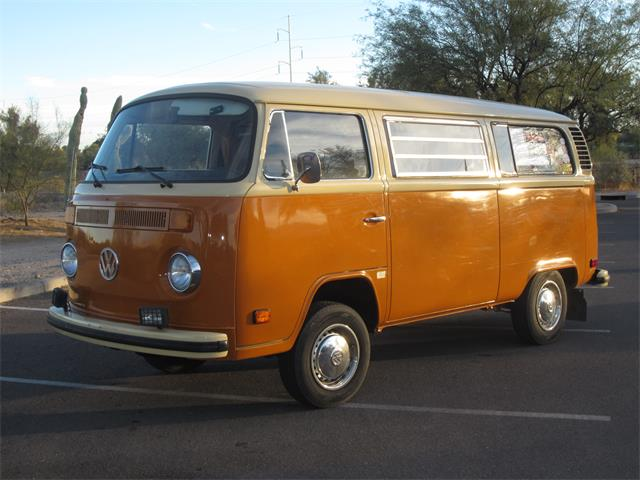 1978 Volkswagen Bus (CC-1433844) for sale in Tucson , Arizona
