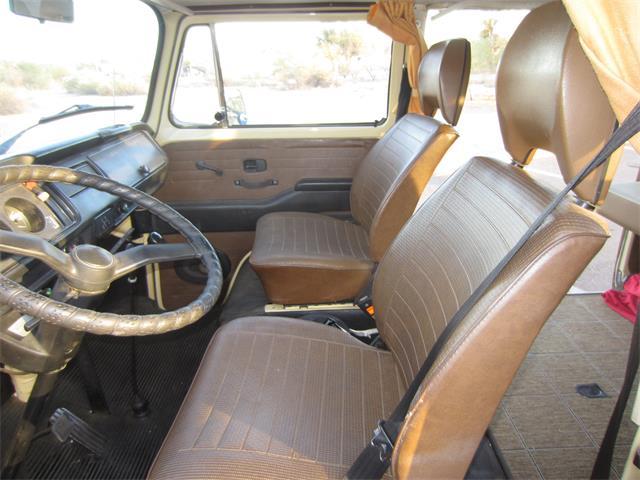 1978 Volkswagen Bus (CC-1433844) for sale in Tucson , Arizona