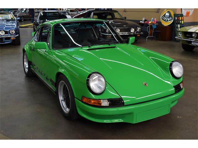 1989 Porsche 911 Carrera (CC-1433849) for sale in Huntington Station, New York